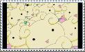 Puchuu Puchuu Stamp by dinshino
