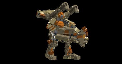 Trebuchet - the heavy