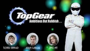 Top Gear Wallpaper 3