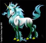 Unicorn china Kilin