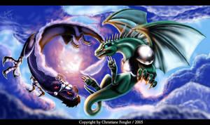 Dragon heaven