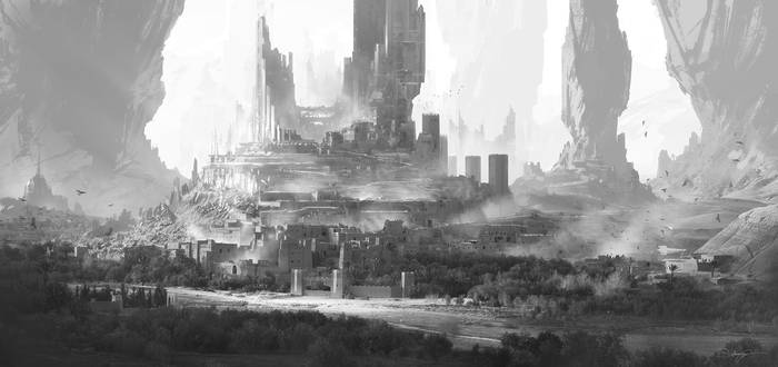 The Great City of the Thieves