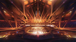 Symphony by Grivetart