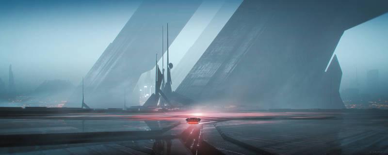 Blade Runner 2049 - Tribute #3
