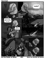 Survival - Page 20 by RubyofBlue