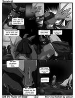 Survival - Page 21 by RubyofBlue