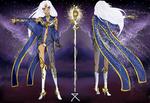 Sailor Hesperus OSContest