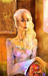 Portret Eve.