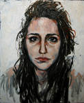 Self portrait IV