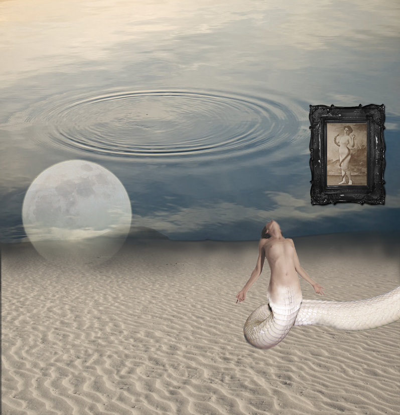 30+ Best Examples Of Surreal Art For Your Inspiration ...
