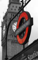 Life in London by Samantha-meglioli