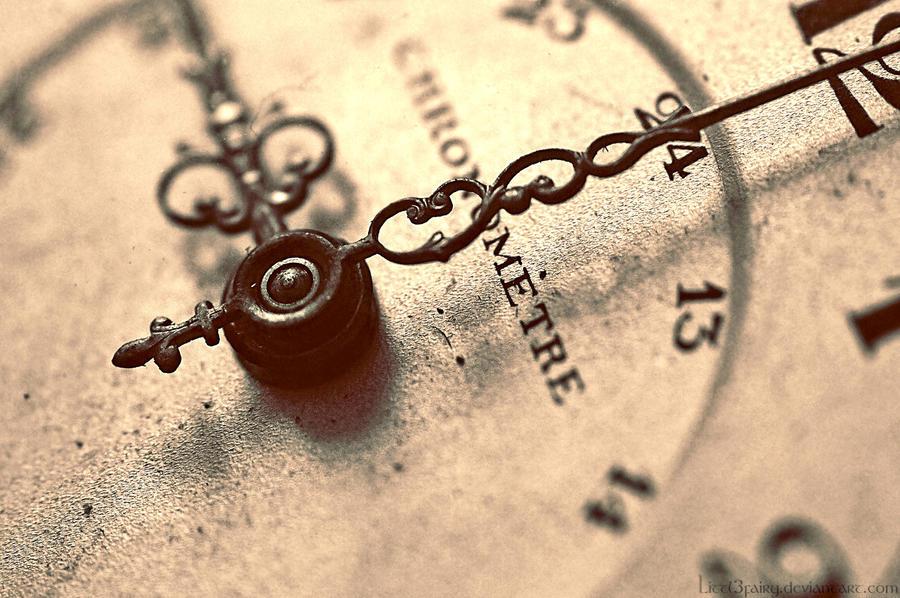 Tic-tac... by Samantha-meglioli