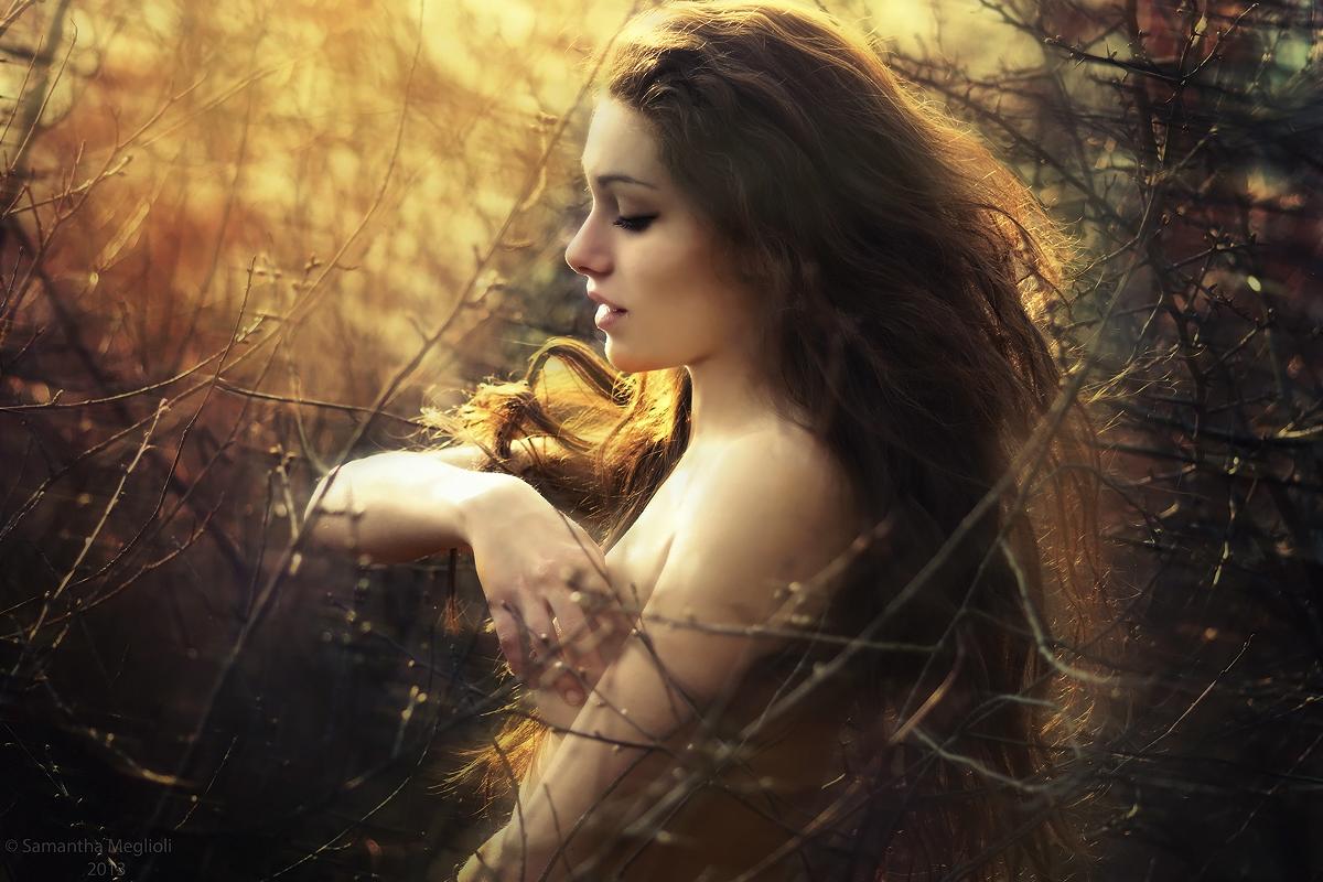 Lilith by Samantha-meglioli