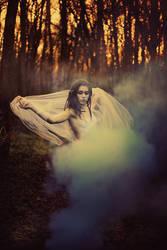 Black Venus by Samantha-meglioli