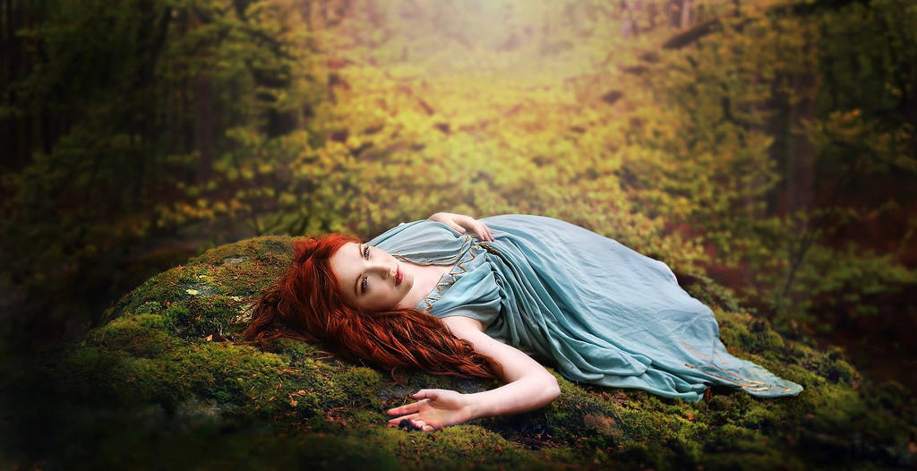 Persephone by Samantha-meglioli