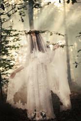 Pretty wedding by Samantha-meglioli