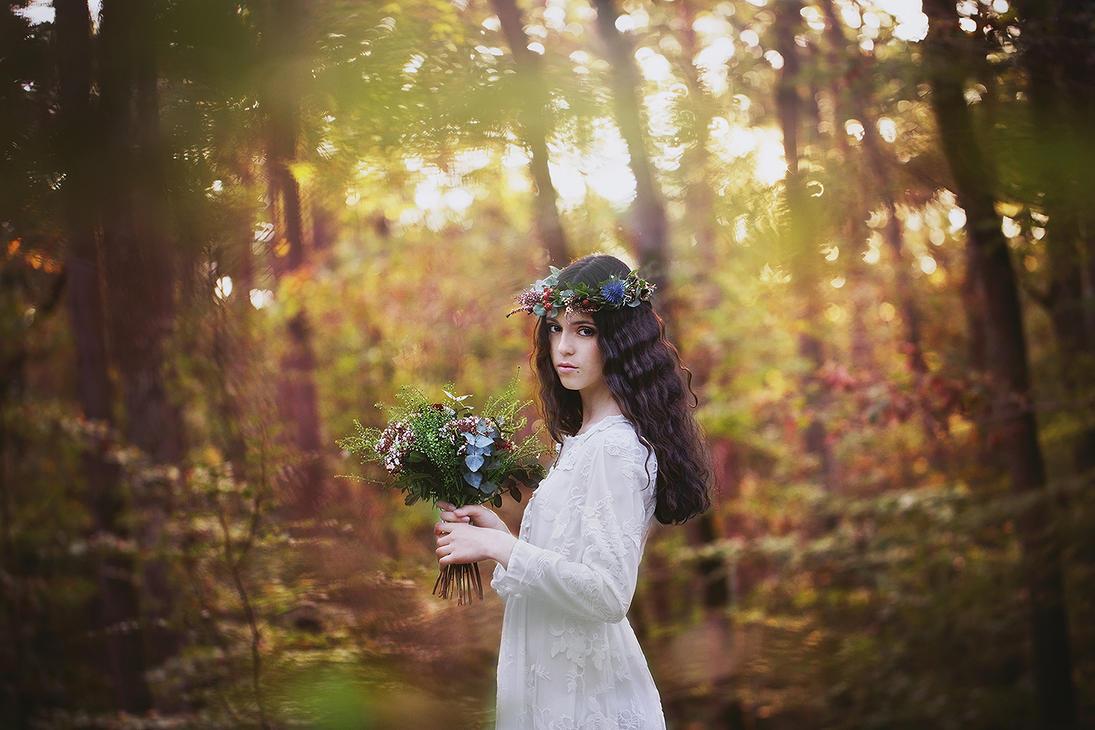 Enchanted Wedding by Samantha-meglioli