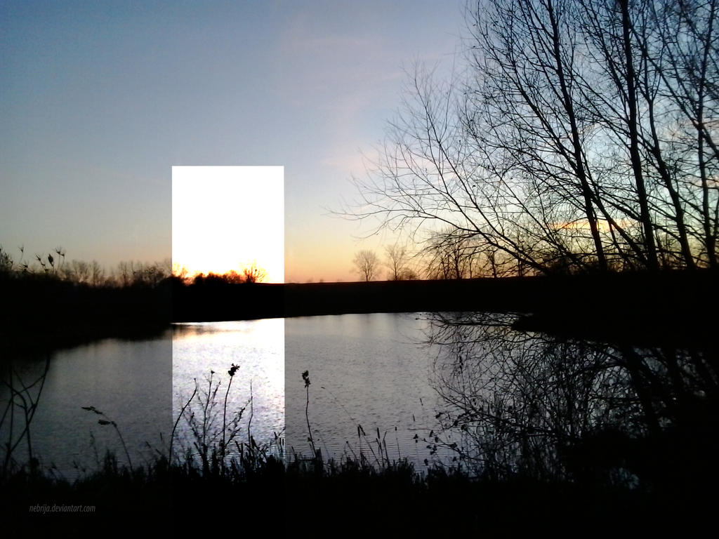 .: dead pixel :. by Nebrija