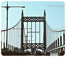 NY by monstrico