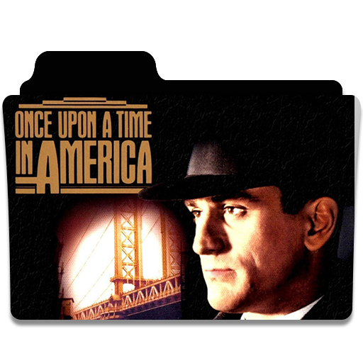 once upon a time in america 1984 by americangods1 on
