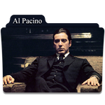 Al Pacino Folder Icon