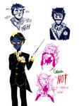 dhmis sketches