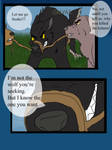 The Vengeance of the dogs p3 by Wolfinden