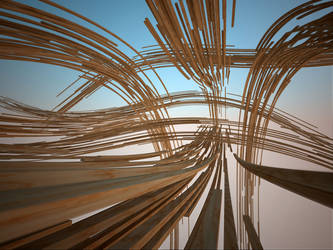 Holz_lines by mailfor