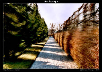 noEscape by mailfor