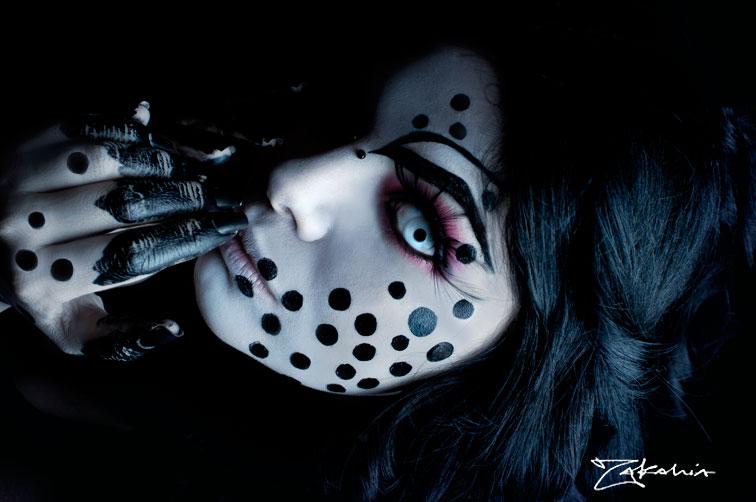 Strange by Zakahia