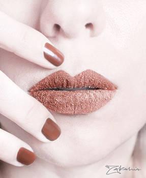 Cocoa Lips