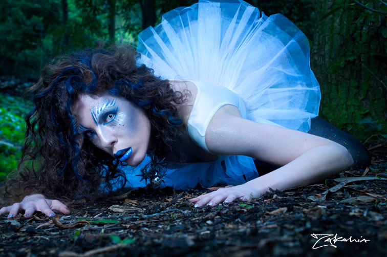 Fairies are strange.. by Zakahia