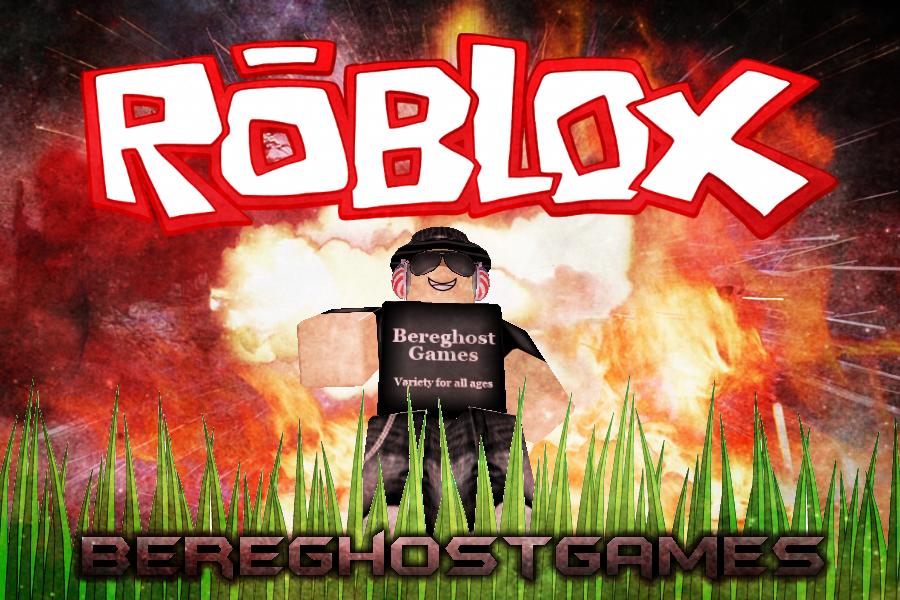 Bereghostgames ROBLOX Thumbnail By Bloxseb59 On DeviantArt