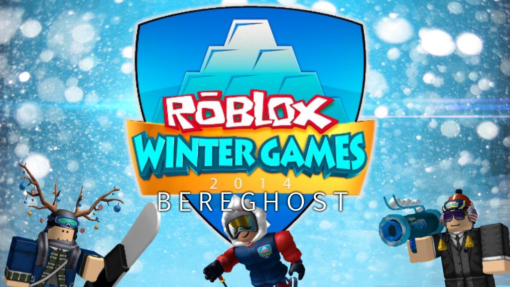 Bereghostgames Roblox Winter Games By Bloxseb59 On Deviantart