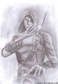 Garrett - Thief: Deadly Shadows