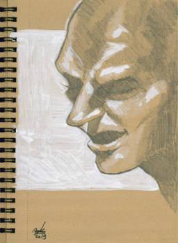 Portrait Artwork 1