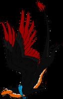 Damnatiion's Ryu by RobinRyuu