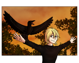 Reo and Caw