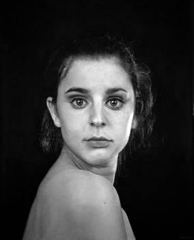 Flemish girl