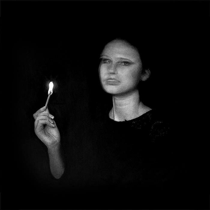 Emily met Lucifer by MVVR