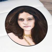 Portrait painting 6