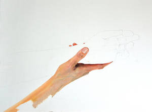 W.I.P. Hands