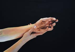 Ruki/ Hands