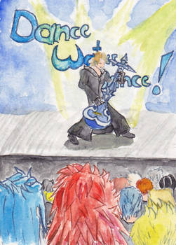 #204 Dance Water Dance