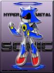 1Hour: Metal Sonic