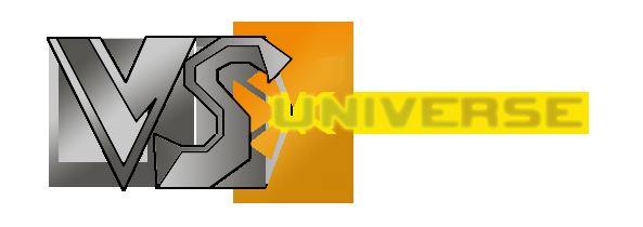 VS Universe: New Title by Xero-J