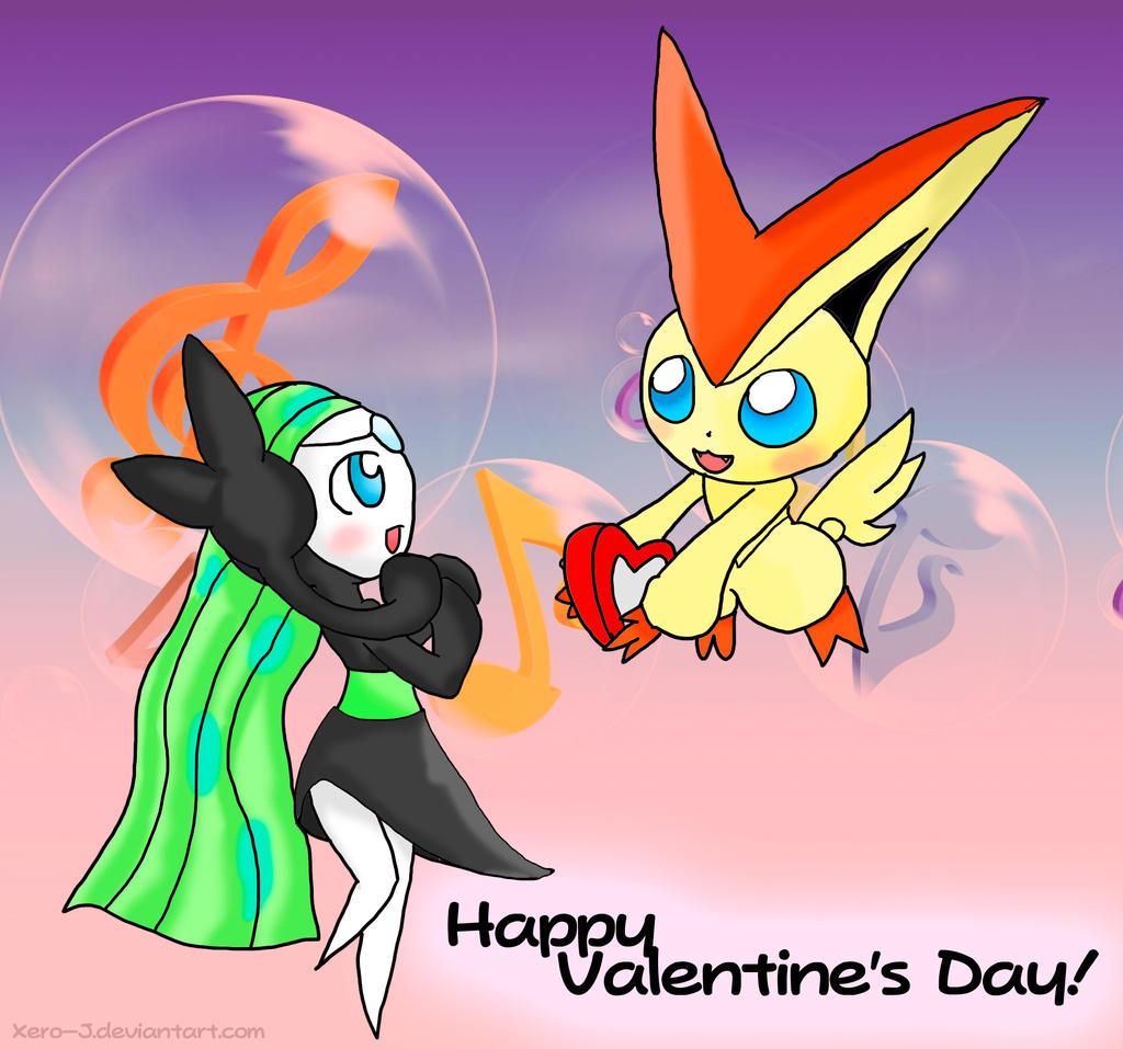 Victorious Valentine by Xero-J