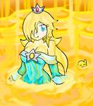 Rosalina the Sweet Honey Queen