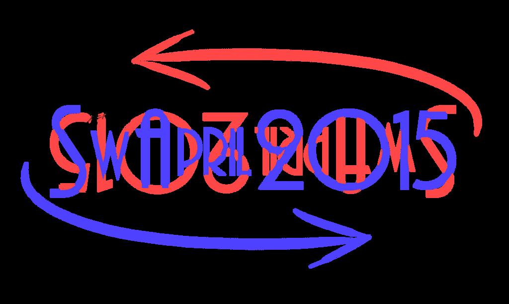 SwApril 2015 Logo by Xero-J