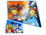 Smash-versary 2: Wii U Version